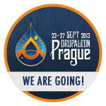 DrupalCon Prague - We're going
